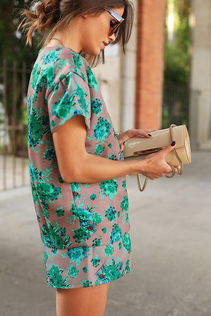 floral co ord