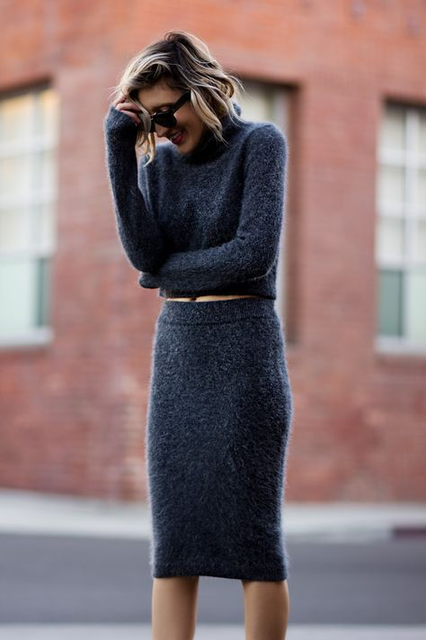sweater co ord