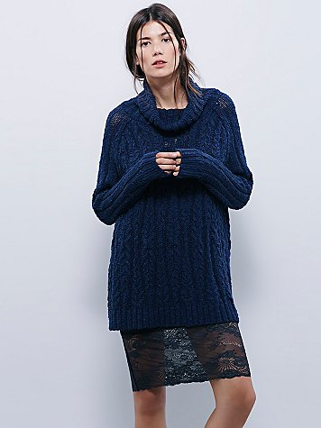 sweater slip